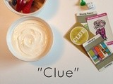 Clue Fruit Kebabs with Yogurt Dip {Family Game Night}