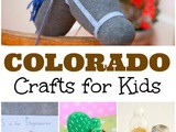 Colorado Crafts for Kids