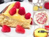 Creamy and Delicious Raspberry Lemonade Cheesecake Recipe