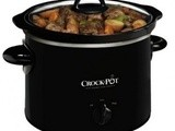 Crock-Pot Manual Slow Cooker only $9.99