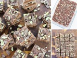 Decadent Andes Mint Fudge Recipe