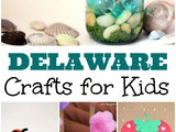 Delaware Crafts for Kids