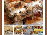 Desserts, Desserts and More Dessert Recipes