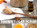 Diy Brown Sugar Scrub Recipe