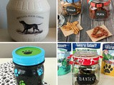 Diy Dog Treat Jars That Are Perfect and Simple