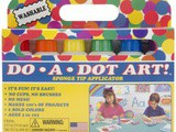 Do-a-Dot Markers $14.99