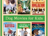 Dog Movies for Kids (Family Favorites)