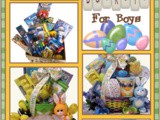 Easter Basket Ideas for Boys of All Ages