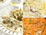 Easy Crockpot Tilapia Recipes