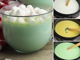 Easy Mint Hot Chocolate Recipe