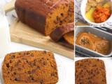 Easy Pumpkin Bread Machine Recipe