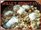 Easy Skillet Breakfast