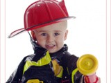 Fire Safety Activities for Kids