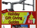 Gift Ideas for Teenage Boys {Holiday Gift Guide}