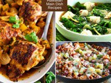 Hawaiian Main Dish Recipes