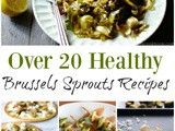 Healthy Brussels Sprouts Recipes