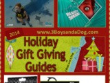 Holiday Gift Guide Ideas for Tween Boys