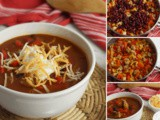 Homemade Fajita Chili Recipe You'll Love