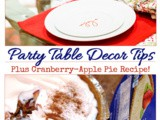 Honey Maid Graham Cracker Cranberry Apple Pie Recipe