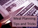 How to Meal Plan: Tips and Ideas