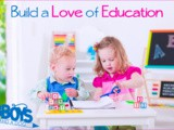 How to Pick a Preschool for Your Child