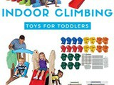Indoor Climbing Toys for Toddlers