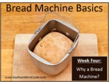 Kitchen Tips: Bread Machine vs. Traditional Bread Making