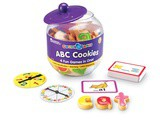 Learning Resources abc Cookies Game $13.99
