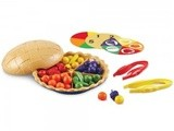 Learning Resources Super Sorting Pie $19.21