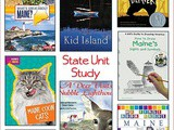Maine State Books for Kids