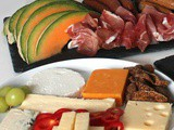 Meat and Cheese Plate Ideas