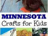 Minnesota Crafts for Kids