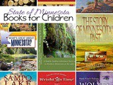 Minnesota State Books for Kids