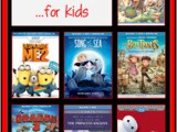 Movies for Kids: Oscar Nominees