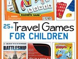 Must Have Travel Games for Kids