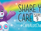 National Care Bears Share Your Care Day! (nyc)