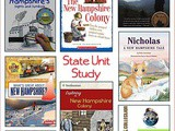New Hampshire Books for Kids