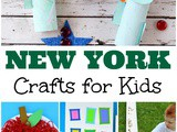 New York Crafts for Kids