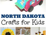 North Dakota Crafts for Kids