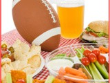 Over 100 Super Bowl Sunday Party Ideas: Recipes, Invitations, and Decorations