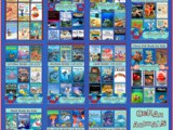 Over 120 Books About The Ocean (for Kids)