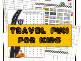 Over 20 Fun Road Trip Ideas for Kids