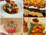 Over 27 Yummy Super Bowl Appetizer Recipes