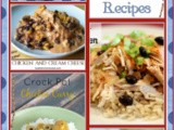 Over 30 Crockpot Recipes for Chicken