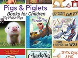Piglet and Pig Books for Kids