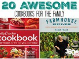 Pinterest faves: Cookbooks and Food Websites