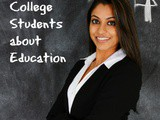 Quotes for College Students about Education