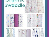 Review: Aden + Anais Organic Swaddle