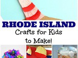 Rhode Island Crafts for Kids