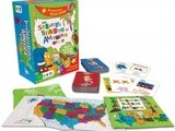 Scrambled States Game $14.28